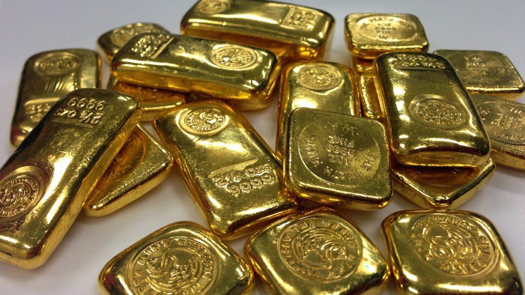 Giá vàng ngày 20/5: Người mua vàng trở nên thận trọng