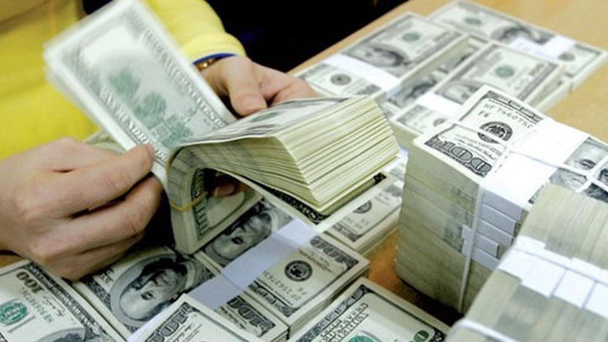 Tỷ giá ngày 23/9: Đồng USD leo thang khi các đồng 'đối thủ' suy yếu