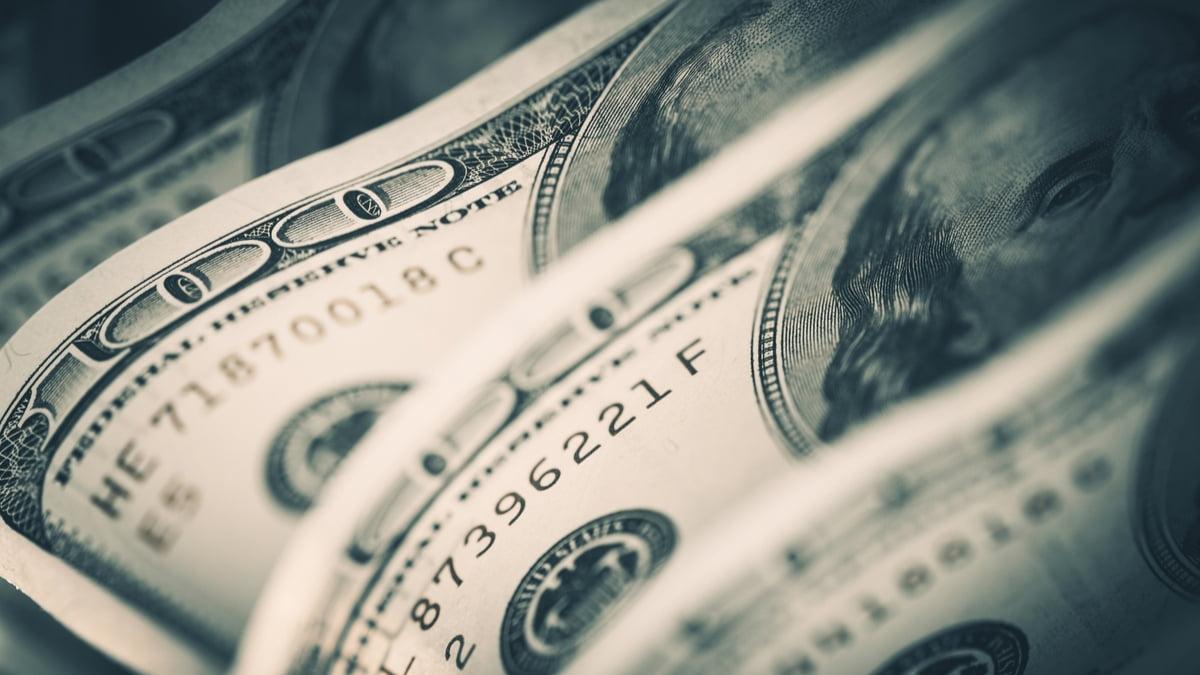 Kỳ vọng về gói kích thích nghìn tỷ ở Mỹ khiến giá USD giảm tiếp