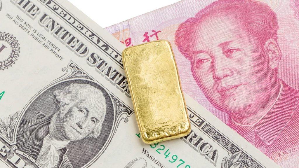 Giá vàng ngày 28/5: Căng thẳng Mỹ - Trung thúc đẩy một đợt mua vàng mới