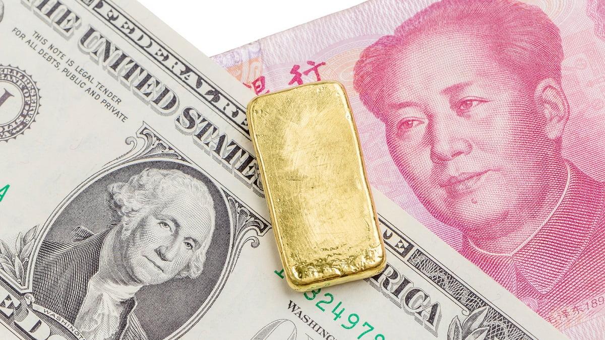 Giá vàng ngày 28/5: Căng thẳng Mỹ – Trung thúc đẩy đợt mua vàng mới