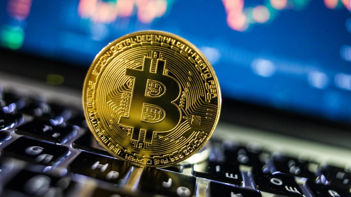 Bitcoin chật vật ngưỡng 9.000 USD, thị trường tiền ảo quay đầu suy yếu