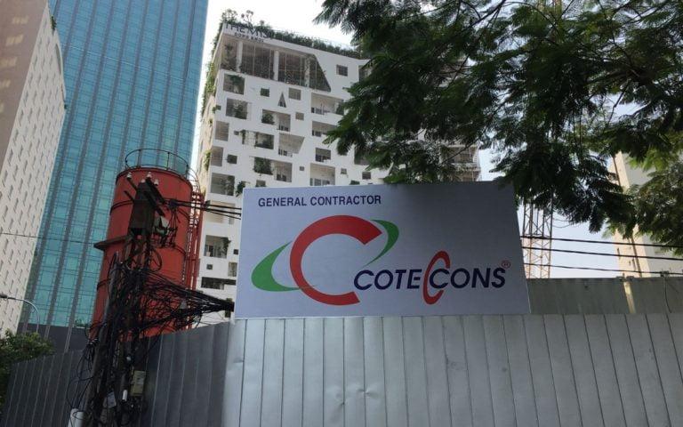 Xung đột quản trị dẫn đến biến cố tại Coteccons