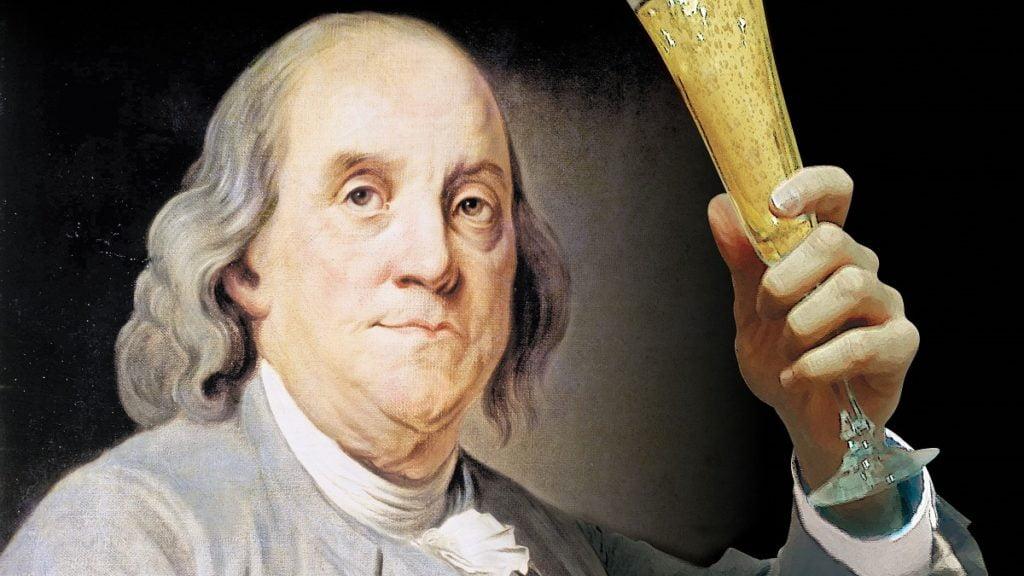 7 bài học về tài chính cá nhân từ Benjamin Franklin