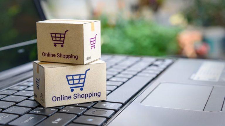55% người Việt mua sắm online vào năm 2025