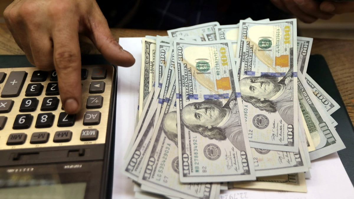 Tỷ giá ngày 14/5: Đồng USD tăng mạnh sau phát biểu của Chủ tịch Fed
