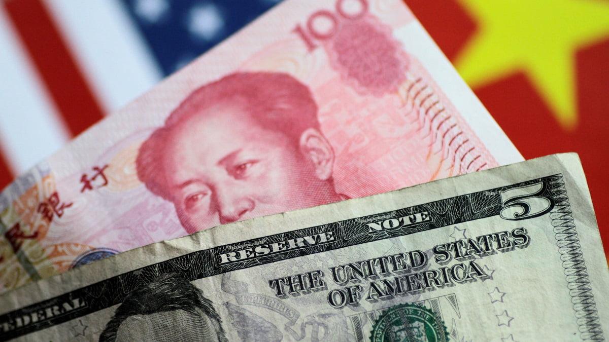 Tỷ giá ngày 25/5: Bế tắc trong quan hệ Mỹ – Trung đẩy đồng USD cao hơn