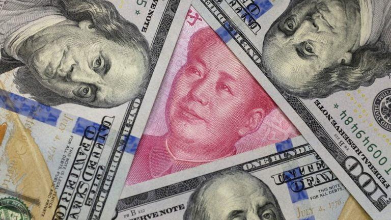 Tỷ giá ngày 22/5: Căng thẳng Mỹ – Trung 'tiếp sức' đà hồi phục của đồng USD