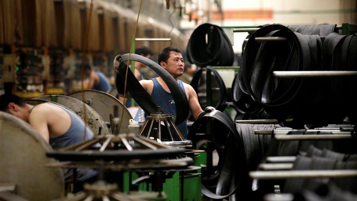Tương lai chuỗi cung ứng 'ít Trung Quốc' hậu Covid-19?