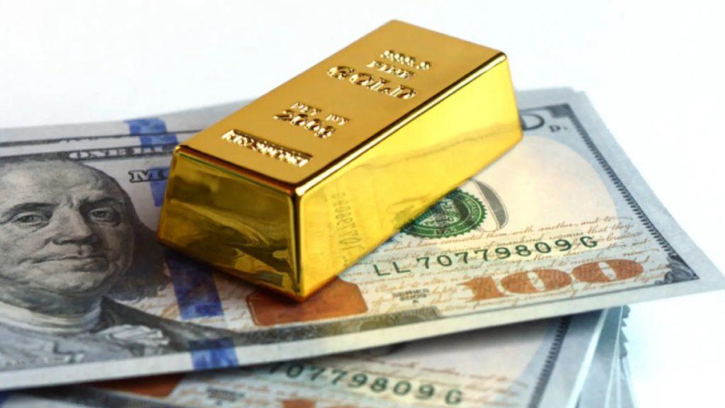 Giá vàng ngày 21/5: Hưởng lợi từ USD suy yếu, giá dầu tăng