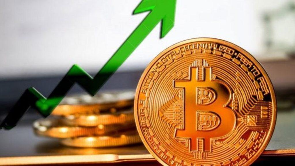 Bitcoin tiến dần tới 10.000 USD nhờ động thái mới của Fed