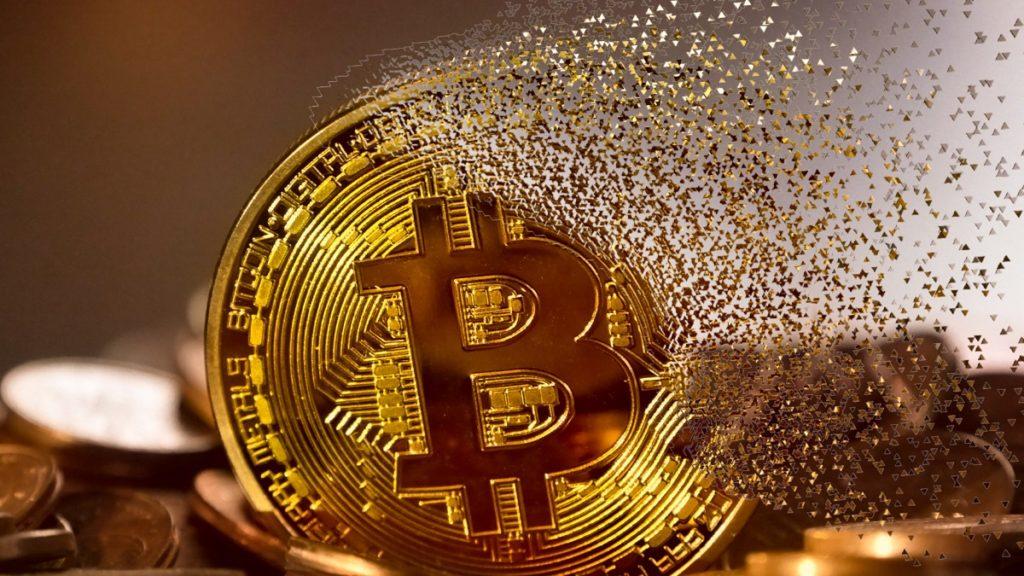 Thị trường tiền ảo đỏ rực, Bitcoin tiếp tục thất bại với 10.000 USD