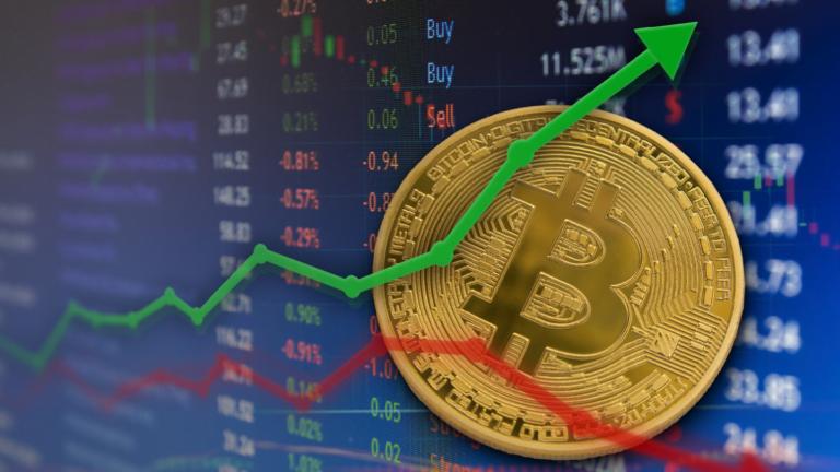 Thị trường tiền ảo bừng sắc xanh nhưng khối lượng giao dịch rơi đáy