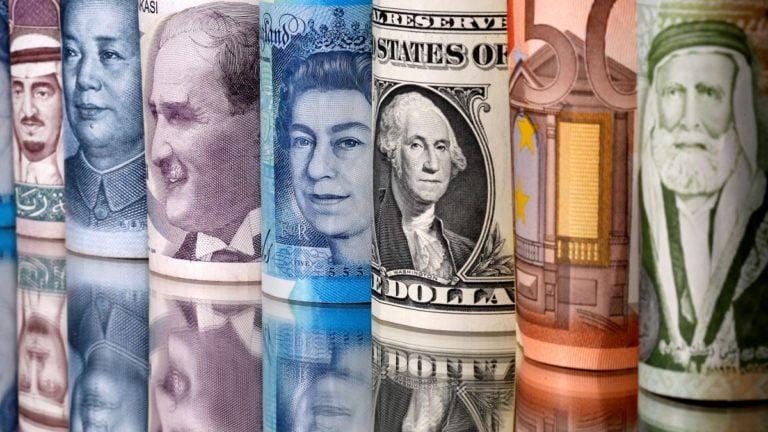 Tỷ giá ngày 9/6: 'Nín thở' chờ động thái tiếp theo của Fed