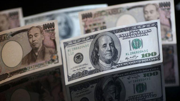 Tỷ giá ngày 23/6: USD 'chìm nghỉm' trở lại sau 1 tuần hồi phục