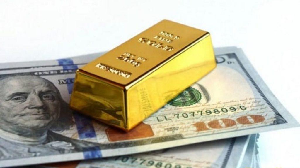 Giá vàng ngày 11/6: Tăng vọt với những tín hiệu rất lạc quan