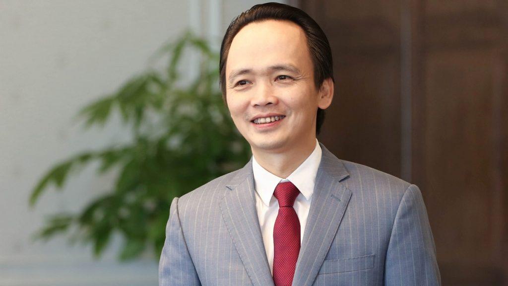 Chủ tịch Trịnh Văn Quyết đăng ký mua 15 triệu cổ phiếu, FLC giao dịch bùng nổ