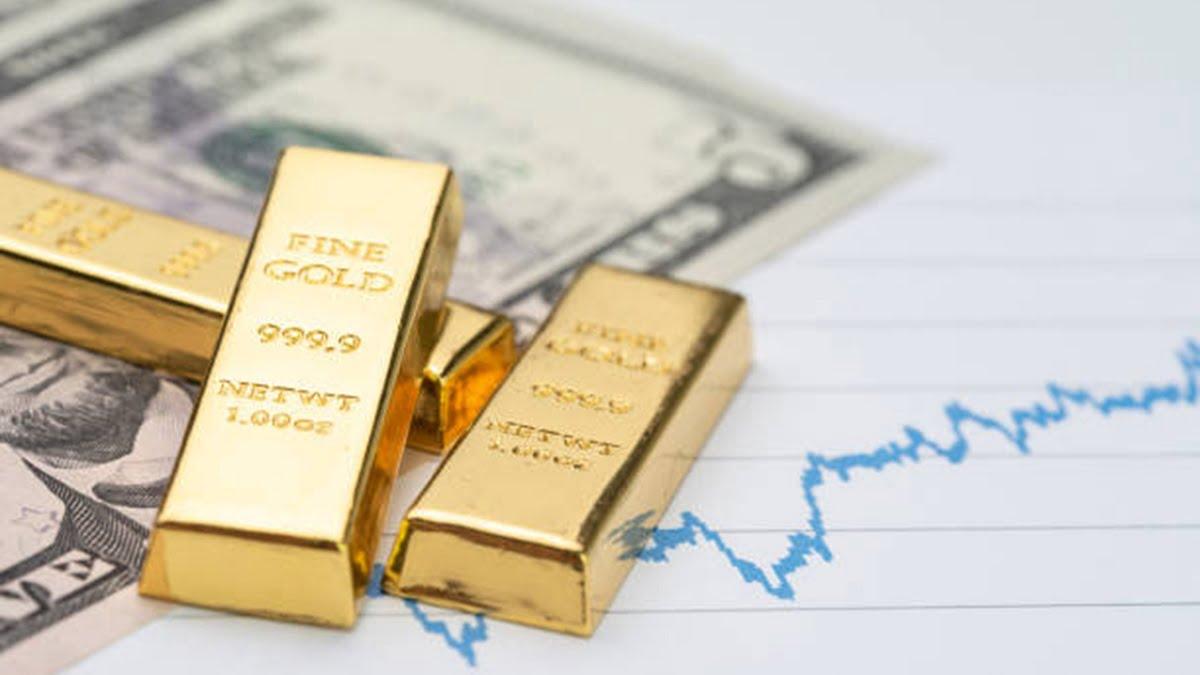 Giá vàng ngày 2/6: Quá nhiều lý do để nhà đầu tư mua vàng