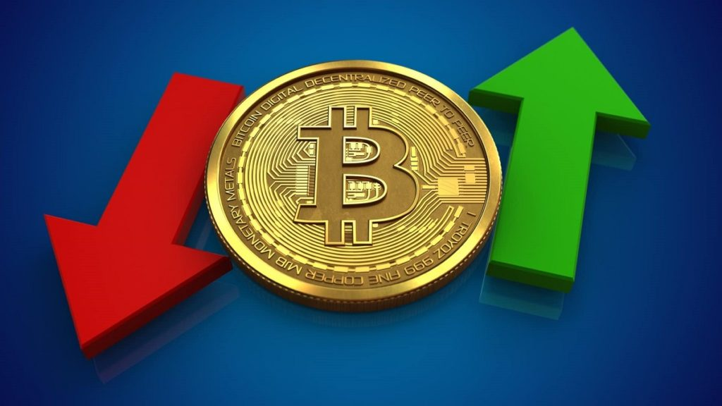 Thị trường tiền ảo đỏ xanh lẫn lộn, Bitcoin chiến tiếp mốc 10.000 USD