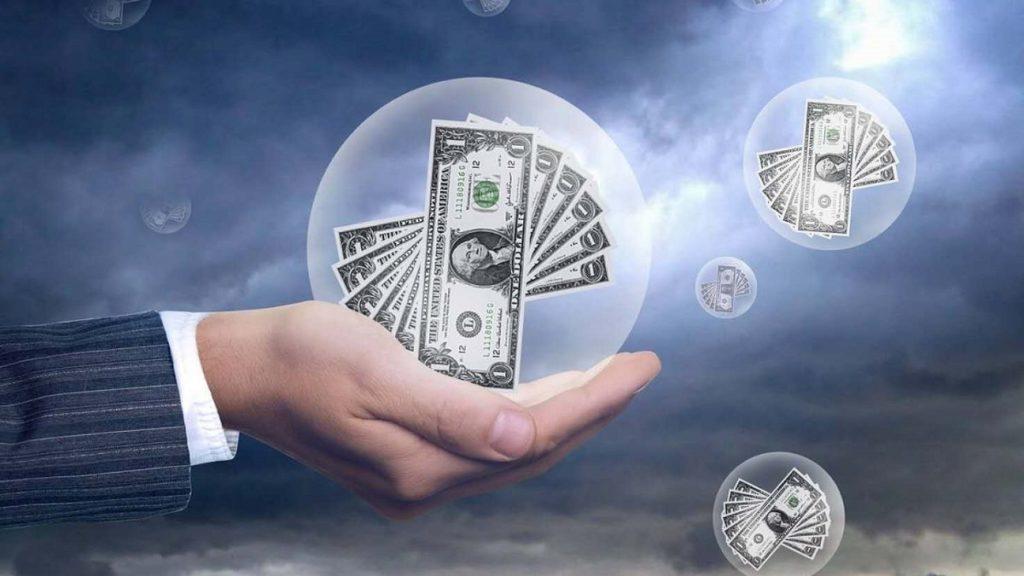 Dấu hiệu bong bóng tại thị trường chứng khoán toàn cầu