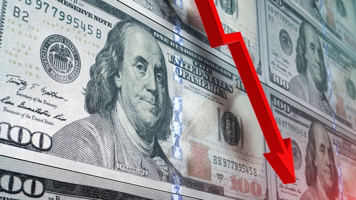 Tỷ giá ngày 10/6: USD tiếp tục yếu hơn các đồng tiền 'đối thủ'