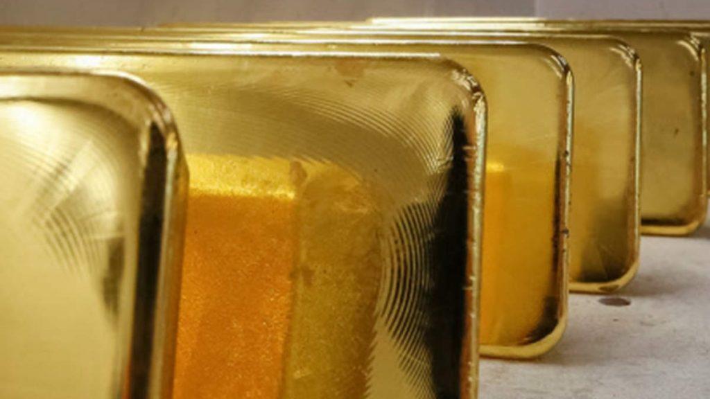 Giá vàng ngày 10/9: Tăng mạnh nhờ đồng USD suy yếu