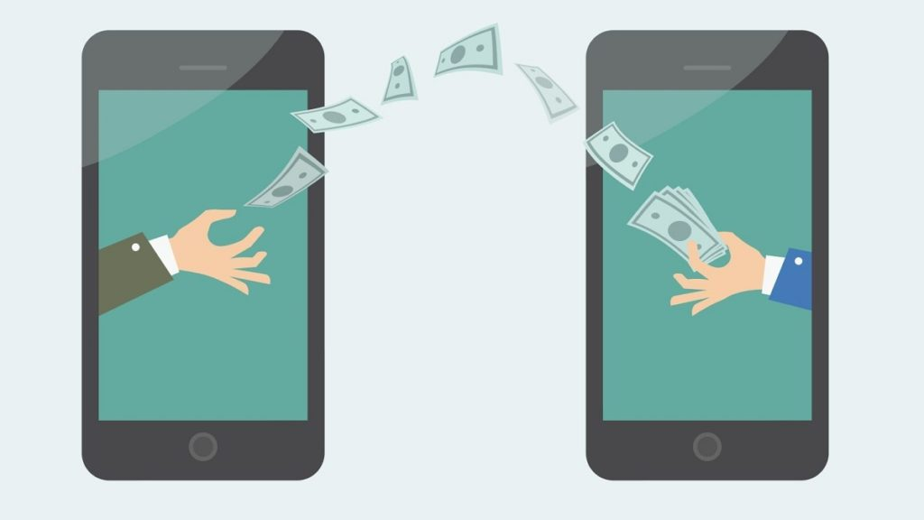 Dịch vụ tiền di động (Mobile Money): Miếng bánh nào cho kẻ đến sau