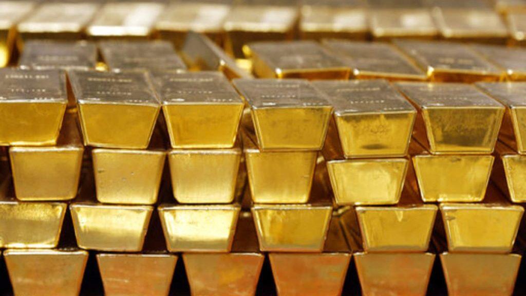 Giá vàng ngày 12/6: Cầu vàng tăng trở lại