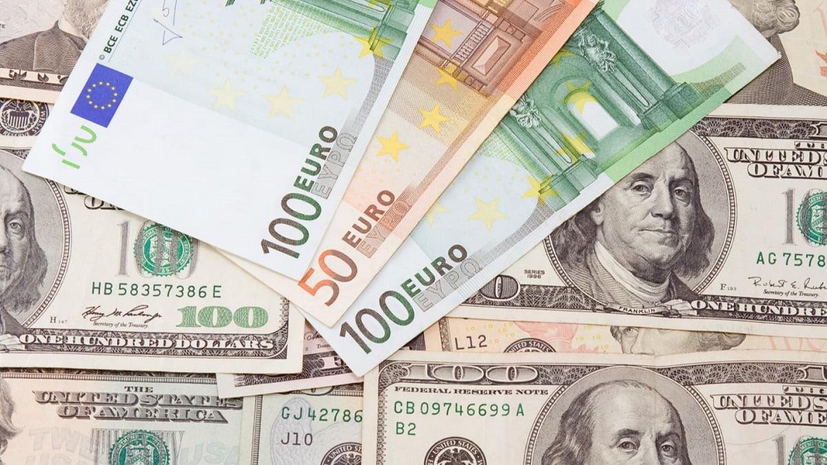 Tỷ giá ngày 22/7: USD 'chìm nghỉ', Euro đạt đỉnh gần 2 năm