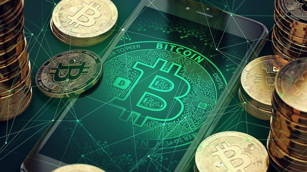 Thị trường ngập sắc xanh, Bitcoin tạo đỉnh mới