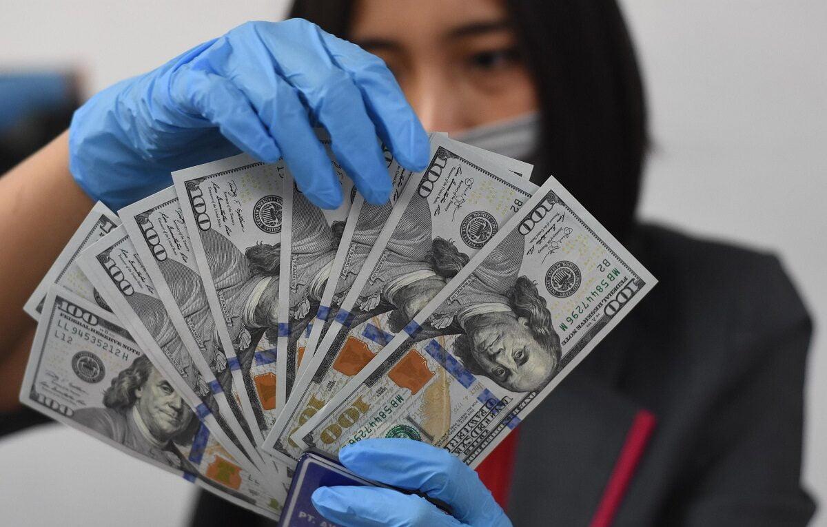 Tỷ giá ngày 7/8: USD tăng nhẹ trước khi có số liệu việc làm Mỹ tháng 7