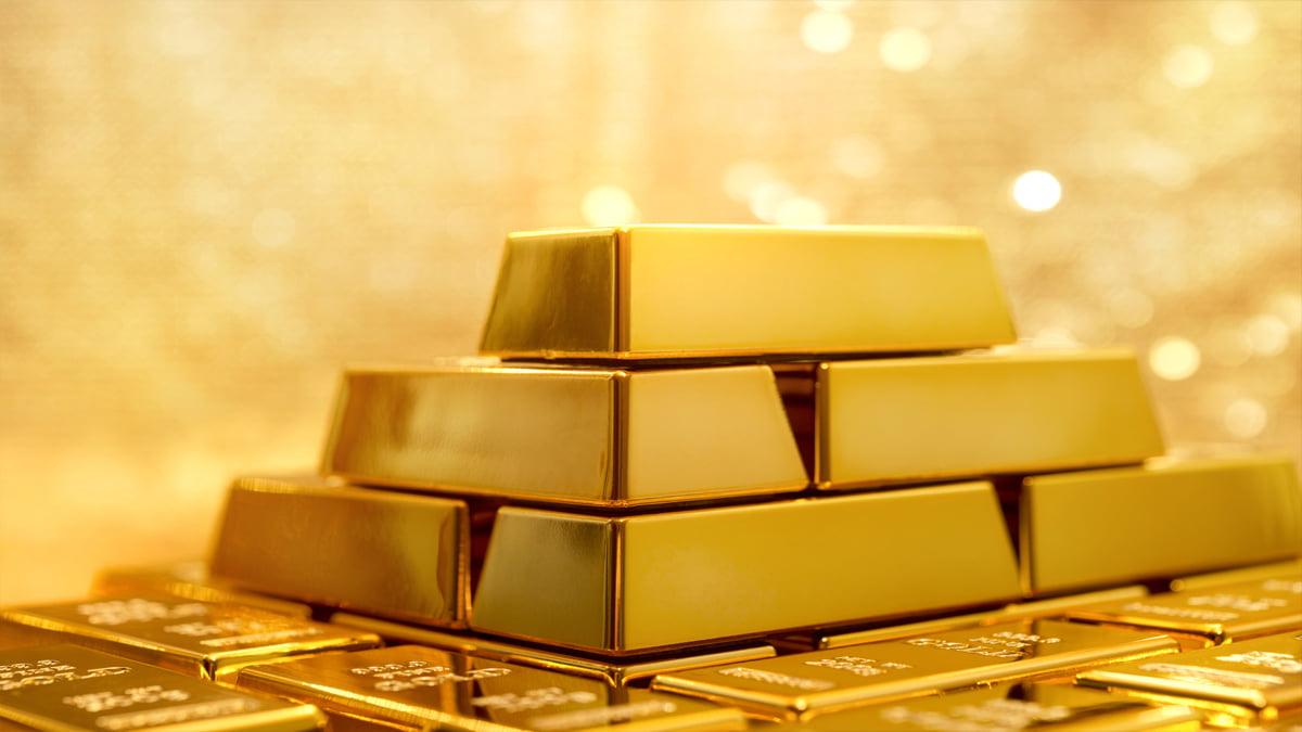 Giá vàng ngày 1/7: Đạt đỉnh 8,5 năm khi cầu vàng tăng mạnh