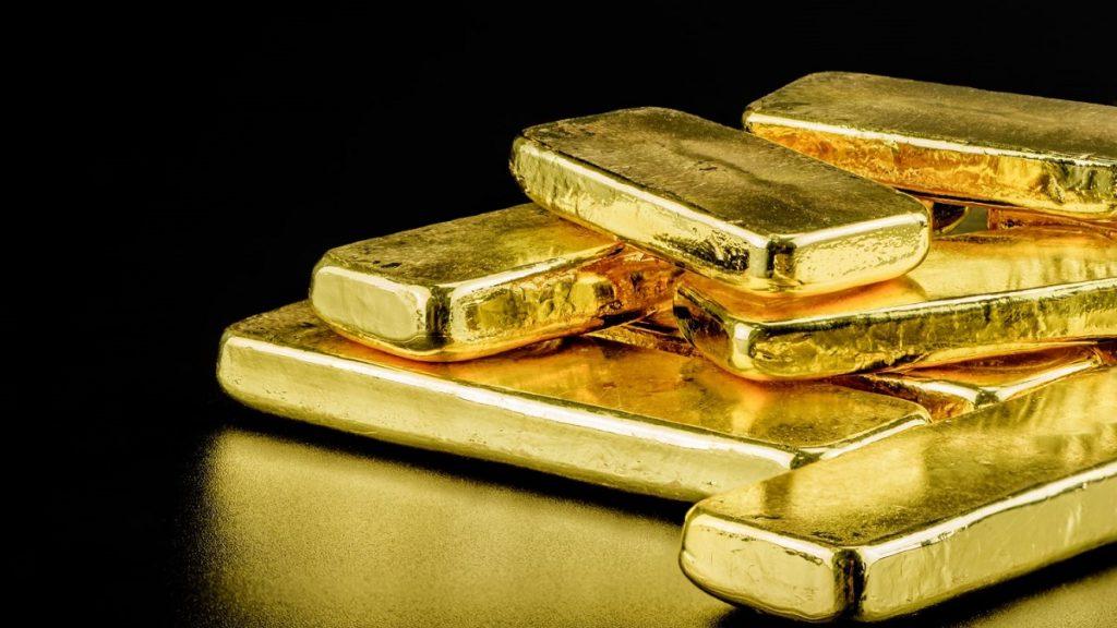 Giá vàng ngày 17/7: Điều chỉnh về mặt kỹ thuật chỉ là tạm thời