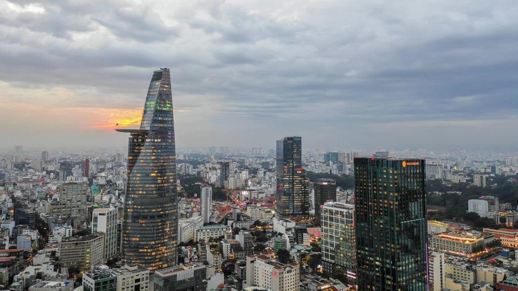 Dòng vốn đầu tư bất động sản sẽ tăng tốc vào đầu 2021