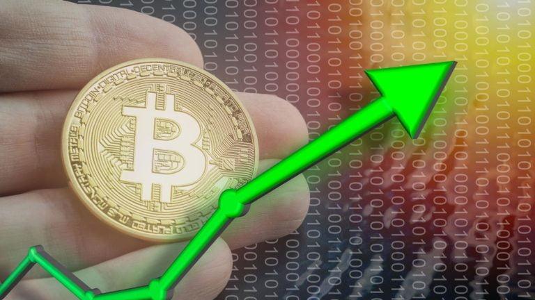Dù sắc xanh quay trở lại, thị trường tiền ảo vẫn mắc kẹt trong sự im ắng