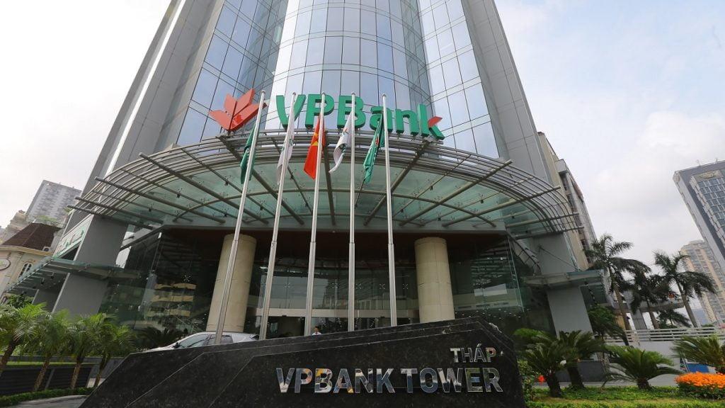 AIIB rót 100 triệu USD cho VPBank