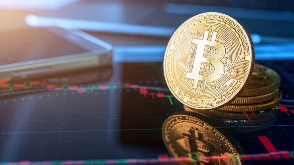 Thị trường tiền ảo duy trì tăng trưởng thấp sau cú hích