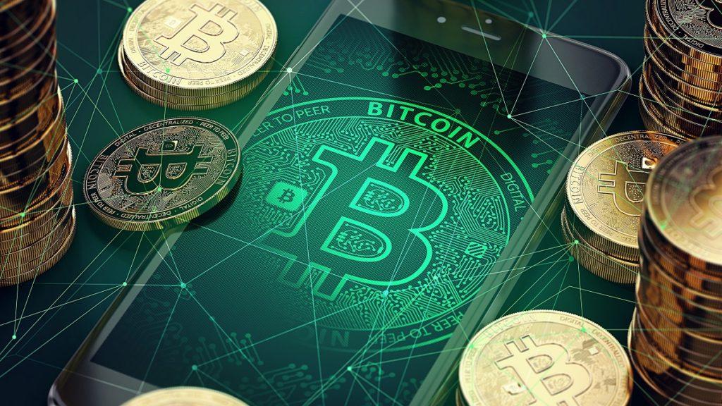 Kết thúc tuần sắc xanh, Bitcoin có thể cắt đuôi 9.000 USD trong tuần tới
