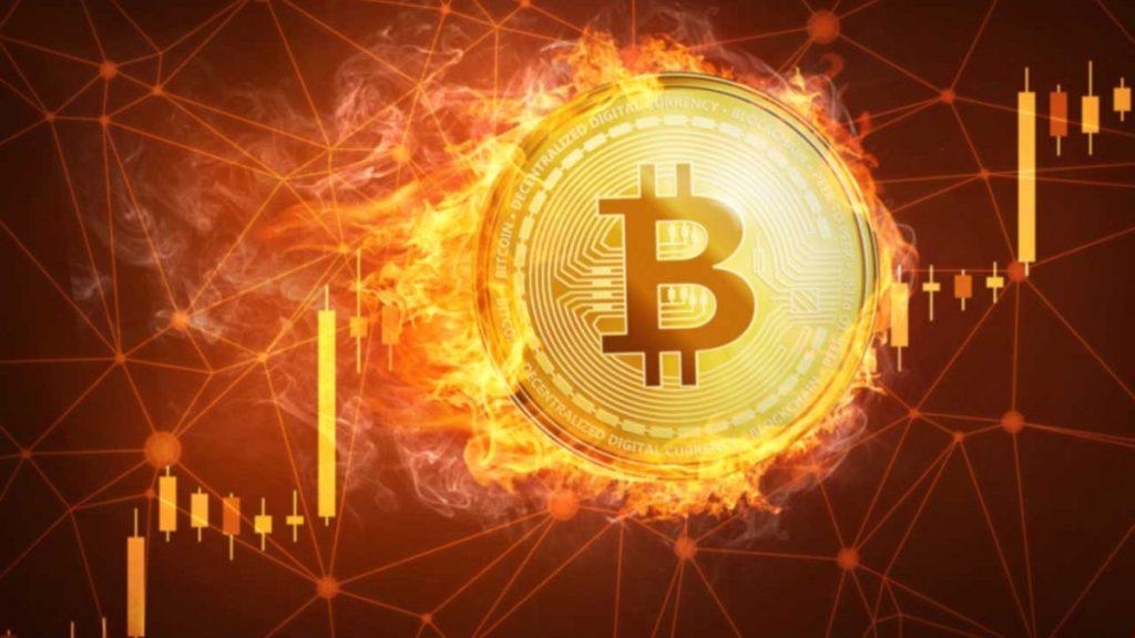 Thị trường tiền ảo đỏ lửa ngày đầu tháng, Bitcoin ngóng cú hích từ 'cá mập'