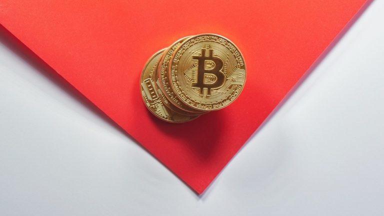 Đà tăng trưởng mong manh, Bitcoin rơi xuống dưới 9.000 USD