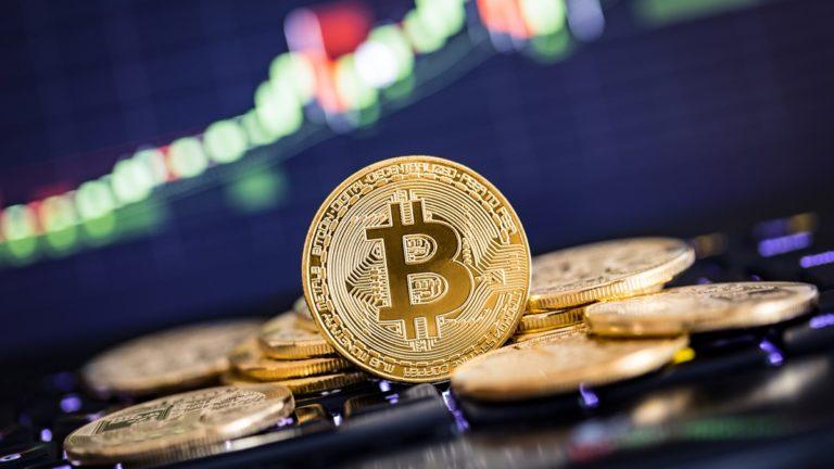 Thị trường tiếp tục đi ngang, Bitcoin hóng cú hích từ Covid-19
