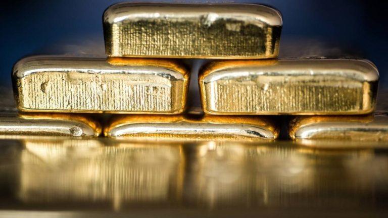 Giá vàng ngày 22/7: Trong nước tăng tới 1,2 triệu đồng/ lượng