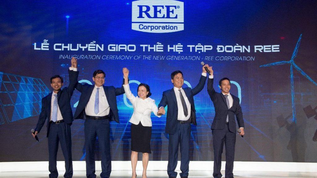 Cổ phiếu cần quan tâm ngày 30/7: NRC, REE, SCS
