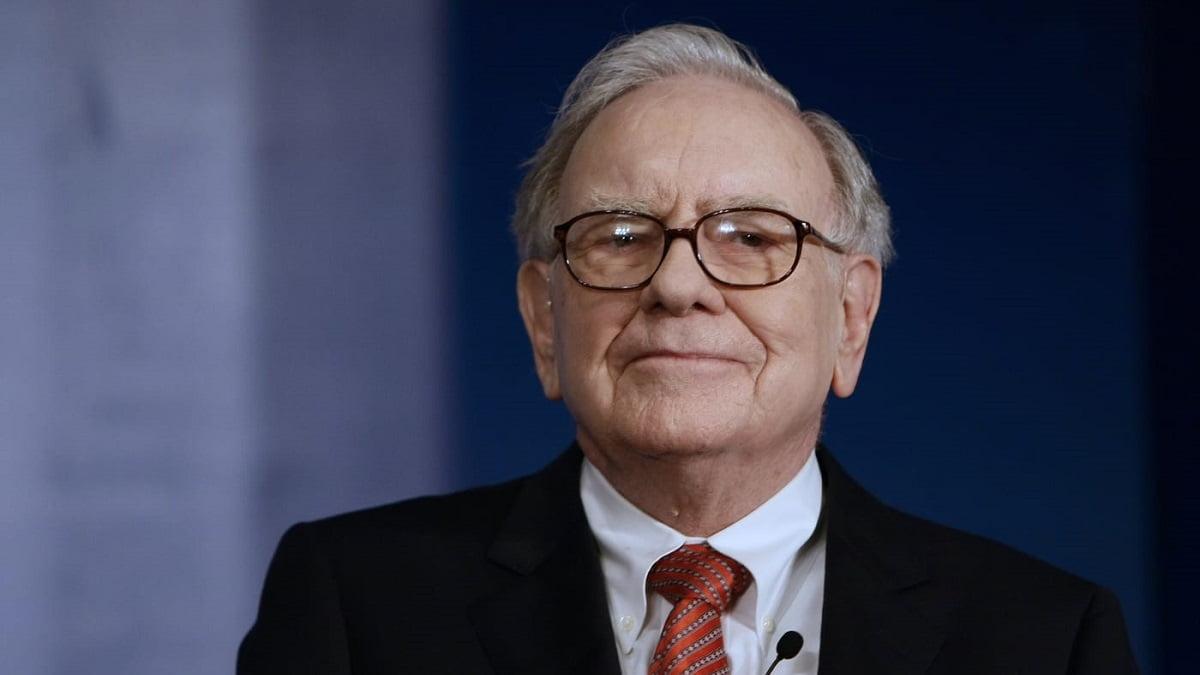 Bài học từ Warren Buffett về cách chọn thời điểm mua cổ phiếu