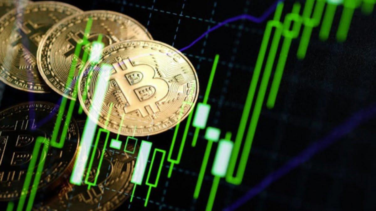 Thị trường bừng sắc xanh, Bitcoin chờ cơ hội phá vỡ ngưỡng 12.000 USD