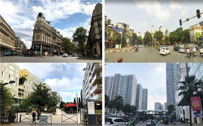 Phát triển đô thị: Từ bất cập luẩn quẩn đến cơ hội bứt phá