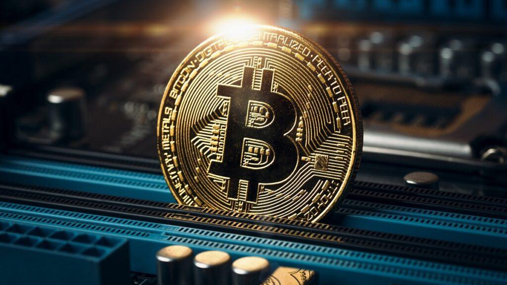 Thị trường xanh trở lại với tốc độ thấp, Bitcoin bị chặn trong khoảng hẹp