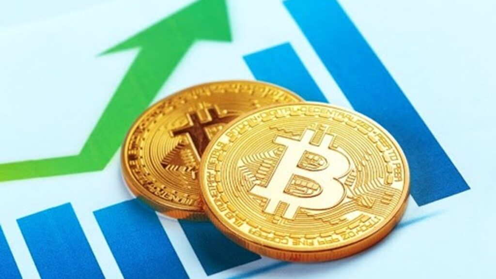 Bitcoin vực dậy sau cú rơi, Chainlink bùng nổ