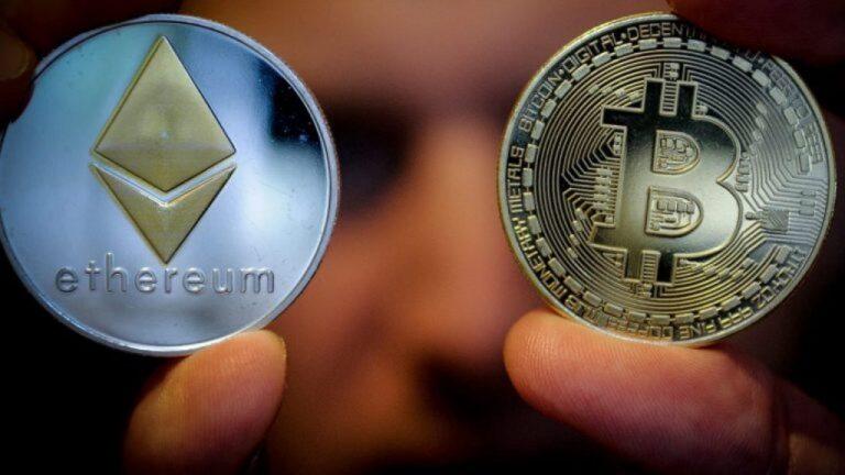 Thị trường hồi phục nhẹ sau cú rơi, Bitcoin kẹt trong khoảng hẹp