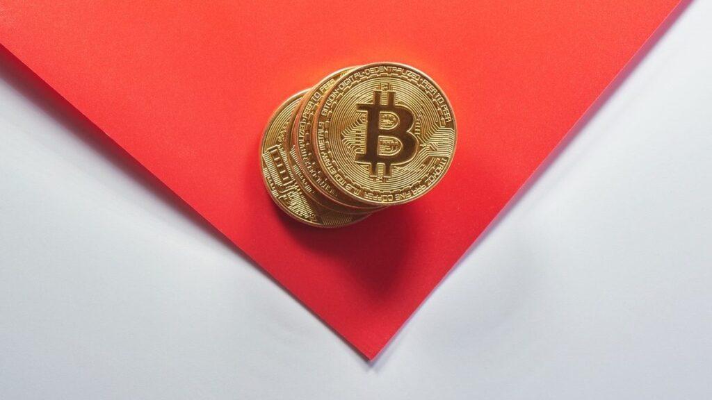 Thị trường tiền kỹ thuật số đỏ lửa, nhiều đồng tiền lao dốc với tốc độ cao